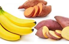 Ăn chuối với 5 loại thực phẩm này sẽ khiến bạn hối hận