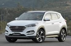 Hyundai Tucson 2017 hạ giá còn 760 triệu đồng