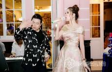 Dàn sao Việt mừng sinh nhật 'hoàng tử' nhà Hoa hậu Bùi Thị Hà