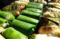 Quà vặt Sài Gòn: Ăn hoài không hết đồ ngon!