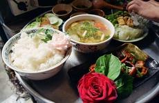 Quán cơm chỉ bán 25 suất mỗi ngày ở Sài Gòn
