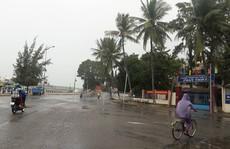 Bão số 12 'quật' Phú Yên - Khánh Hòa, 'tha' Ninh Thuận - Bình Thuận