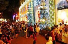 8 điểm đi chơi Noel lãng mạn nhất Sài Gòn