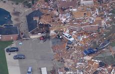Mỹ: Bão lũ tàn phá nhiều nơi, 13 người thiệt mạng
