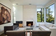 Nhiều cách để cải thiện một phòng khách nhỏ