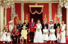 Khám phá bên trong nơi ở xa hoa của Nữ hoàng Anh
