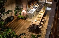 Mê mẩn căn nhà gỗ 'độc không tưởng' ở Châu Đốc