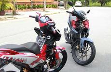 Độ phanh ABS cho xe máy: an toàn hay hiểm họa?