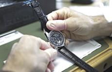 Bí mật 150 năm của xưởng sản xuất đồng hồ Thụy Sỹ