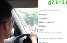 Vỡ mộng Uber: Đầu tư trăm triệu, ôm xe lo lỗ nặng