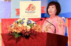 Thứ trưởng Hồ Thị Kim Thoa bất ngờ xin thôi việc