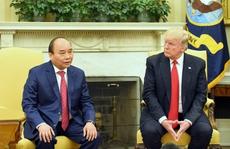 Tuyên bố chung về tăng cường Đối tác toàn diện Việt Nam và Mỹ