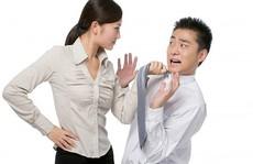 Đàn ông thích bị 'đối xử tệ'!