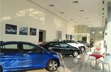 Làm giàu 2017: Buôn ô tô, tiền to lãi đậm