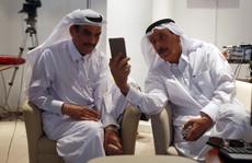 Qatar bị 'anh em' cô lập