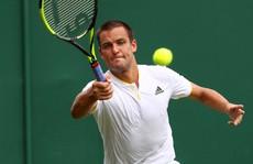 'Chuyên gia đập vợt' dự Vietnam Open