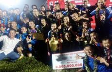 AFC loại Quảng Nam, chọn FLC Thanh Hóa đá cúp C1?