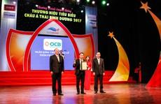 OCB 'Gắn kết Phương Đông - Thành công tỏa sáng'