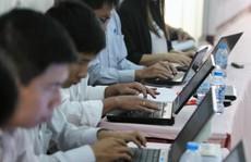 Doanh nghiệp SME coi thường mã độc