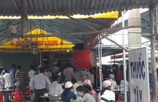 3 người chết cháy ở tiệm vàng: Khó thoát 3 lớp cửa sắt