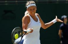 Sao 37 tuổi và 'bà mẹ Grand Slam' vào vòng 3 Wimbledon