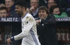 Chelsea tống khứ 'phản đồ' Diego Costa về Tây Ban Nha