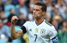 Mưa bàn thắng ở Sochi, 'xe tăng' Đức hạ gục Socceroos