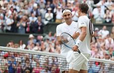 Hạ Berdych, Federer lần thứ 11 vào chung kết Wimbledon