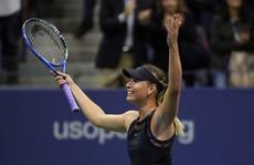 Hạ số 2 thế giới Halep, Sharapova trở lại ấn tượng