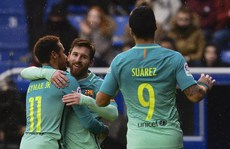 Neymar nhớ nhà, Barcelona chuẩn bị 'núi tiền' đón cố nhân