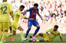 Messi lập siêu phẩm, Barcelona giữ chắc ngôi đầu La Liga