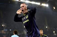 Wayne Rooney sắp trở về Anh làm công tác huấn luyện