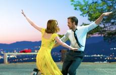 Phim 'La La Land' bằng kỷ lục phim 'Titanic' lập được