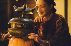 Phim 'Ngôi làng hạnh phúc': Tiếng cười thâm thúy!