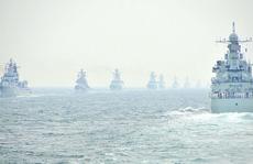 Bắc Kinh liên tiếp tập trận hải quân để 'cảnh báo' Triều Tiên và Mỹ?