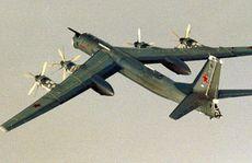 Máy bay ném bom Nga áp sát Alaska 4 ngày liên tiếp