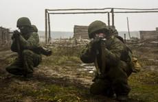 Nga nã đạn các mục tiêu sát quân Mỹ, Trung Quốc và Triều Tiên