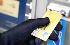 Tăng cường chống sao chép, trộm thông tin ATM
