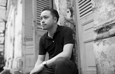 Victor Vũ - Trương Ngọc Ánh làm phim 'Sơn Tinh, Thuỷ Tinh'