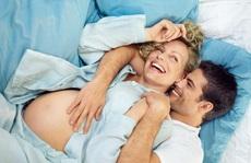 'Chuyện ấy' khi mang thai như thế nào?