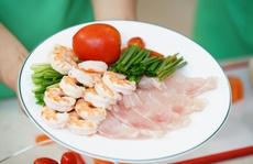 Đồng loạt 7 siêu thị lớn tung hàng thực phẩm Co.op Organic chuẩn quốc tế