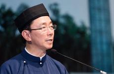 Đại sứ Phạm Sanh Châu với 'nỗi đau riêng của cuộc đời'