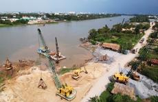 HoREA ủng hộ 'chúa đảo' Tuần Châu làm siêu đại lộ ven sông Sài Gòn