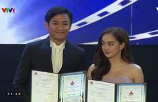'Em chưa 18' đoạt giải Bông sen vàng LHP Việt Nam 2017