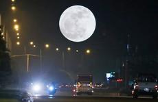 Tai nạn chết người vào những đêm trăng tròn
