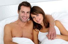 Tình dục lợi ích thế nào cho sức khỏe?