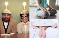 6 cách giúp não bộ 'khỏe' hơn