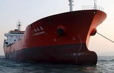 Tàu Nga cũng 'cung cấp dầu' cho Triều Tiên
