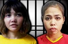 'Vụ ông Kim Jong-nam': Đoàn Thị Hương sắp ra tòa