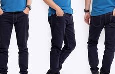 Mặc quần jeans phù hợp để đi chăn cừu, chăn bò?